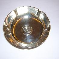 Schälchen Silber