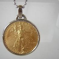 Anhänger Golden Eagle