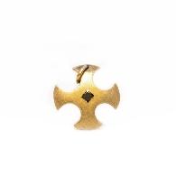 Keltisches Goldkreuz