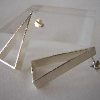 Ohrstecker Silber 925