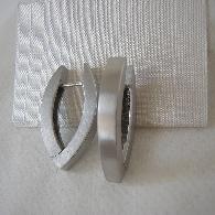 Creolen Silber 925