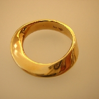 Ring Gelbgold 750