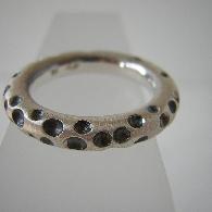 Pneuring Silber 925