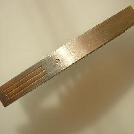 Krawattenklammer Stahl